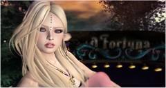 La Fortuna (Duchess Flux) Tags: fairytale sl fantasy secondlife soul bang enchantment tableauvivant lafortuna arise thelastunicorn deviousmind catwa collabor88 lumae empyreanforge