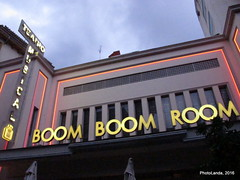 Boom Boom Room (Landahlauts) Tags: andaluca andalucia granada andalusia andalusien andalousie andalusie andaluz discoteca boomboomroom andaluzia    andaluzja granada10 teatromusical  andaluzio                   canonpowershotg11  andalouzia andalusiya