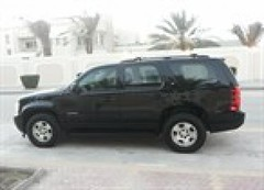 Chevrolet - Tahoe LT - 2011  (saudi-top-cars) Tags: