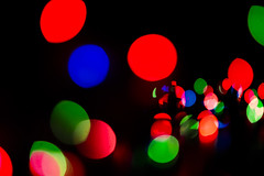 9 (Rebecca Carozzo) Tags: red abstract green colors digital project photography blu imagination forms rgb