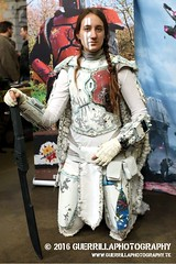 Comic Con Brussels 2016 044 (berserker244) Tags: brussels comiccon tourtaxis guerrillaphotography yggdrasilphotography evandijk comicconbrussels guerrillaphotography50032016 comicconbrussels2016