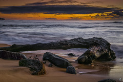 Seaside In Kauai (Eric Gail: AdventuresInFineArtPhotography) Tags: california ca nature photoshop canon landscape photo interestingness interesting bravo photographer picture explore software nik lightroom adjust infocus cs6 70d topazlabs ericgail canon70d 21studios