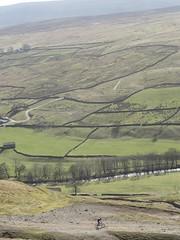Yorkshire Dales - Fremington Edge