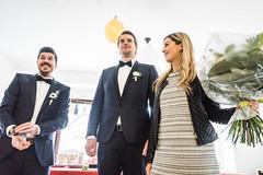DSC08702 (sart68) Tags: wedding groom bride melanie marriage pip huwelijk aalst gianpiero