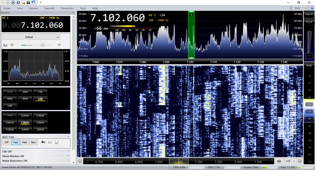 The World's Best Photos of sdr and transceiver - Flickr Hive Mind