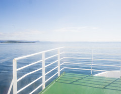 Breiafjrur (sergio tranquilli) Tags: sea landscape iceland silence islanda breiafjrur