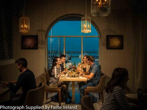 Restaurant - Malahide Marina