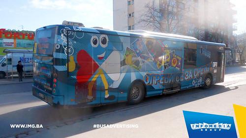 Info Media Group - Lutrija RS, BUS Outdoor Advertising, Banja Luka 03-2016 (2)