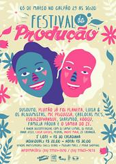 Festival da Produo (FilipeAnjo) Tags: illustration marcus val da filipe fd vetor produo filipeanjo
