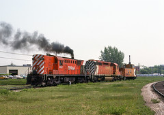 CP0016 (ex127so) Tags: toronto west cp 1980 on rsd17