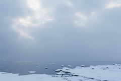 waiting_for_spring (S.M.Holm) Tags: winter sea snow ice nature fog frozen lauttasaari