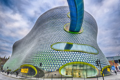 Selfridges Wow factor  *Explore* (sarah_presh) Tags: shop lights town store birmingham selfridges hdr nikond750