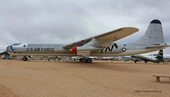 Convair B-36J Peacemaker ~ 52-2827 (Aero.passion DBC-1) Tags: museum plane tucson aircraft aviation musée pima preserved peacemaker ~ avion airmuseum b36 airspacemuseum convair aeropassion muséedelair dbc1 préservé 522827
