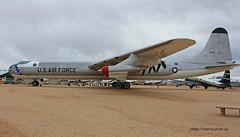 Convair B-36J Peacemaker ~ 52-2827 (Aero.passion DBC-1) Tags: museum plane tucson aircraft aviation muse pima preserved peacemaker ~ avion airmuseum b36 airspacemuseum convair aeropassion musedelair dbc1 prserv 522827