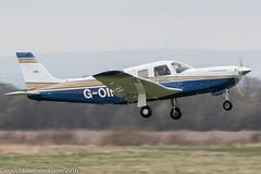 G-OIHC - 1999 build Piper PA-32-301 Saratoga SP, airborne on departure from Barton (egcc) Tags: manchester saratoga barton cherokee piper lightroom cityairport lycoming pa32 io540 pa32r egcb goihc pa32r301saratogasp 3246163 gpusk ihcemployeebenefits n237tb
