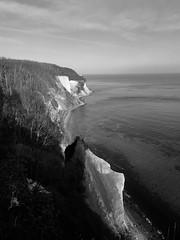 Kreide (Wunderlich, Olga) Tags: landscape sand steine rgen landschaft wald ostsee deu steilkste kreidefelsen sassnitz kreide inselrgen