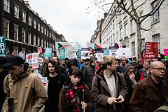 0M8A6827 (Brigadier Chastity Crispbread) Tags: uk england london april socialism jamesguppy antiausterity