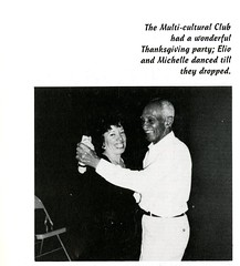 Multi-Cultural Club Thanksgiving Party (Hunter College Archives) Tags: thanksgiving party students events 1996 michelle yearbook social event hunter elio activities huntercollege socialevents multiculturalclub studentactivities wistarion studentlifestyles thewistarion