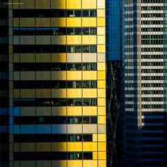 La Défense (Julianoz Photographies) Tags: windows france architecture buildings reflections office europe bâtiment 92 ladéfense banlieue bureaux immeubles régionparisienne hautdeseine suburbofparis businessquarter tourfirst toureqho nikond610 districtquarter julianozphotographies