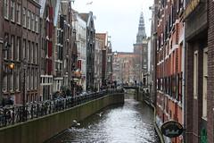 Amsterdam, Kolkswaterkering (Davydutchy) Tags: holland netherlands amsterdam march canal capital hauptstadt nederland paysbas niederlande gracht 2016 hoofdstad kolkswaterkering