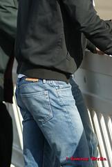 jeansbutt9341 (Tommy Berlin) Tags: men ass butt jeans ars levis