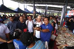 Majlis perasmian pusat transformasi luar bandar (RTC) Sarawak, Betong 17/04/2016