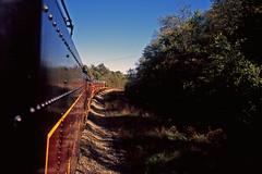 Ohio Central 1293 Cab Ride: 3 (craigsanders429) Tags: train steamtrain steamtrains passengertrains steamlocomotives passengercars excursiontrain ohiocentralrailroad excursiontrains ohiocentral1293 ohiocentralsystem steamexcursions canadianpacific1293