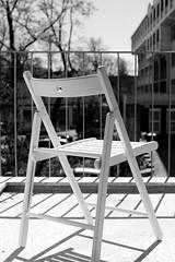 balcony (UEiserPhotography) Tags: light bw white black art 35mm canon fantastic balcony balkon smooth sigma 28 70d 35mm14