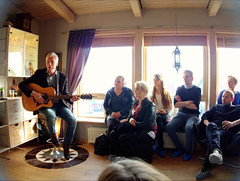 Steintr Rasmussen (Jan Egil Kristiansen) Tags: concert faroeislands heima img2128 nlsoy steintrrasmussen heimanlsoy2016 heimafestival evyanfinn
