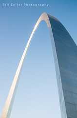 Gateway Arch, St. Louis, MO (zellerw0) Tags: family vacation architecture stlouis missouri gatewayarch mies nationalmonument