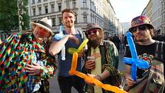123 Adalbertstrae, Myfest Berlin-Kreuzberg (Fotograf M.Gerhardt) Tags: berlin kreuzberg deutschland veranstaltung openair maifest personen 1mai volksfest 2016 myfest adalbertstrase