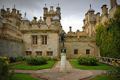 Floors Castle - Roxburghe - 4 (Tony Worrall Foto) Tags: county uk house building home architecture scotland stream tour open place country north scottish grand visit tourist area tall ornate borders attraction scots stately scottishborders roxburghshire southeastscotland istheseatofthedukeofroxburghe