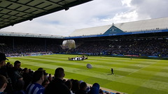 Hillsborough, Sheffield (paul_braybrook) Tags: football owls hillsborough southyorkshire swfc sheffieldwednesdayfc