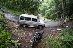 touring (kuuan) Tags: road bali forest rainforest tour mf manualfocus 15mm touring voigtländer heliar windingroad superwideheliar aspherical gobleg f4515mm voigtländerquot