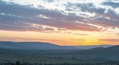 pre sunrise over the Serengeti (charlesgyoung) Tags: africa tanzania nikon safari d3 serengetinationalpark charlesyoung nikonfx nomadtanzania karineaignerphotographyexpedition