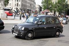 LTI TX4 London Taxi, Black Cab (Ian Press Photography) Tags: london cars car carriage cab taxi transport taxis international cabbie cabs lti tx4