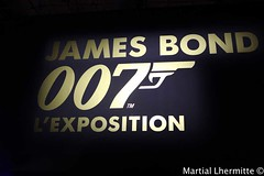james bond 007 exposition. (Martial Lhermitte) Tags: never james die sean bond spectre 007 connery jamesbond danielcraig jeams tomorow skyfall martiallhermitte timmothydalton