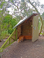 The Point Shelter. #35 (Lovetostitch) Tags: students architecture project design shelter botanicgardens thepoint universityofdundee shelterpoint 116for2016 35of116
