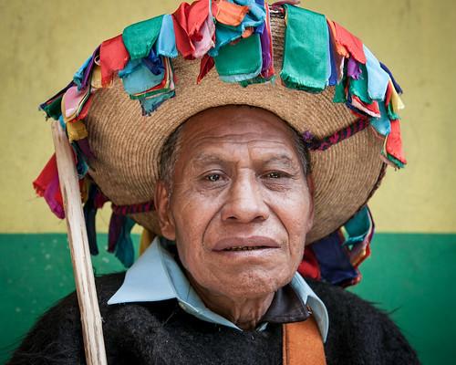 Tenejapa, Chiapas, Mexico