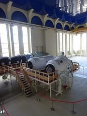 DSC02547 (cggrossman) Tags: museum russia moscow cosmonaut starcity trainingfacility