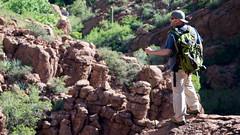 Me (Donald Palansky Photography) Tags: arizona selfportrait me hike donaldpalansky