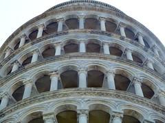 20150610-006F (m-klueber.de) Tags: italien italia dom pisa relief campanile duomo toscana turm toskana 2015 schiefer romanisch romanik mkbildkatalog 20150610 20150610006f