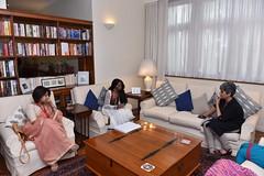 The Duke and Duchess of Cambridge in New Delhi (UK in India) Tags: india women bhutan monday newdelhi advocates thedukeandduchessofcambridge 11april2016 1016april2016 royalvisitindia royalvisitbhutan