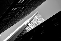 NAB (ya_viema) Tags: urban bw building skyscraper landscape blackwhite nikon perspective australia melbourne wideangle victoria line tokina uga paysage nab ligne urbain clairobscur 1116 esthtique theplacetobe d7100 brightdark ultragrandangle