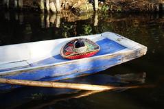 Sombrero mexicano (ronaly_dias) Tags: water méxico mexicana veneza photo barco photographer viagem sombrero turismo mx mexicano xochimilco arriba photograpy trajineras sonya37