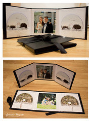 entrega de DVD fotos IV (ignaciovqz) Tags: wedding dvd ignacio vazquez