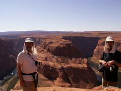 Grand Canyon 04-13-011 (RobinsonTwins) Tags: arizona coloradoriver horseshoebend robinsontwins