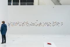 Perplexed (*Capture the Moment*) Tags: pictures people photography fotografie leute hamburg exhibition bilder houseofphotography 2016 kunstkultur hausderfotografie sonynex7 sonye18200mmoss dammtorhallen