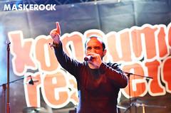 Konsumo Respeto # Viña Rock 2016