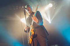 We Are Scientists @ O2 Institute 5 (preynolds) Tags: musician music rock concert birmingham raw dof singing guitar stage gig livemusic noflash fender singer indie guitarist alternative frontman digbeth mark2 stagelights tamron2470mm canon5dmarkii counteractmagazine